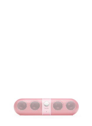 首图 - 点击放大 - BEATS - PILL无线音箱
