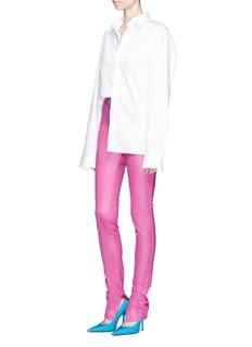 Balenciaga Bonded skinny pants