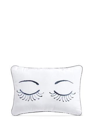 Main View - Click To Enlarge - Cecilia Ma - Eyelash cushion
