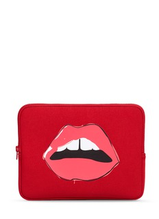 Cecilia Ma Lip neoprene iPad case