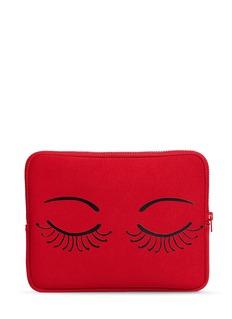 Cecilia MaLip neoprene iPad case