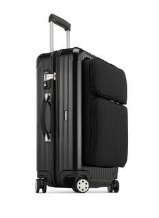 RIMOWA Salsa Deluxe Multiwheel® (Black, 64-litre)