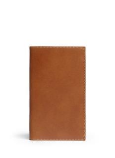 MARK CROSSPocket Secretary leather billfold wallet