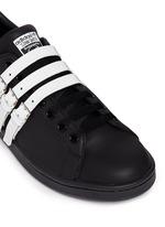 x Raf Simons 'Stan Smith' triple strap leather sneakers