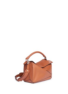 Loewe 'Puzzle' calf leather bag