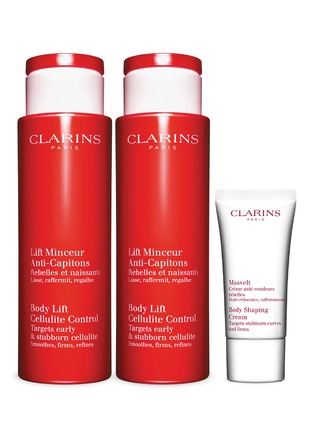 Main View - Click To Enlarge - Clarins - Body Lift Cellulite Control Dual