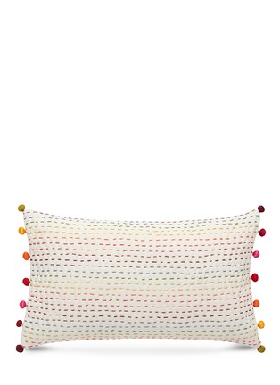 Main View - Click To Enlarge - VIVARAISE - Gastounet rectangle cushion