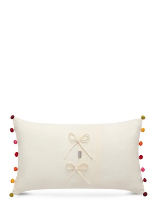 Figure View - Click To Enlarge - VIVARAISE - Gastounet rectangle cushion