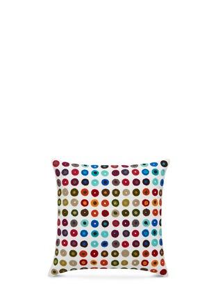 Main View - Click To Enlarge - VIVARAISE - Nirta small cushion