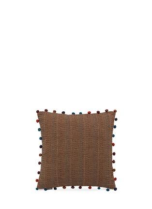 Main View - Click To Enlarge - VIVARAISE - Gastounet square cushion