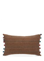 Gastounet rectangle cushion