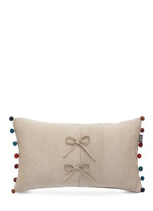 - VIVARAISE - Gastounet rectangle cushion