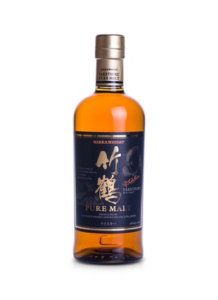 Main View - Click To Enlarge - Nikka Taketsuru - Taketsuru pure malt whisky
