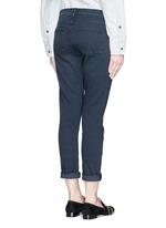 'Le Garçon' jeans