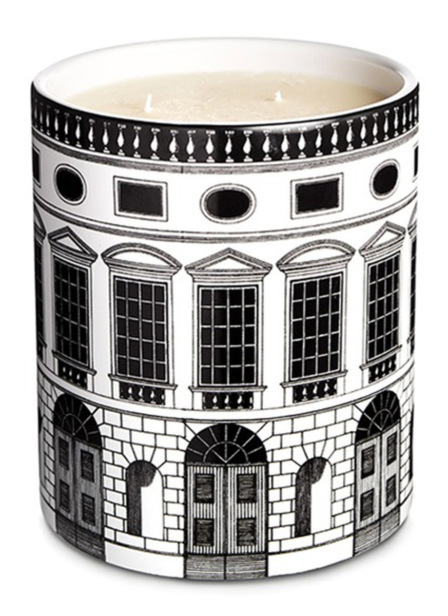 Architettura large scented candle 1.9kg by Fornasetti