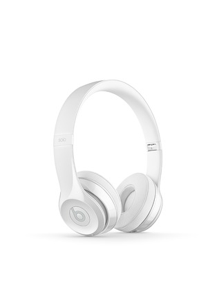 Main View - Click To Enlarge - Beats - SOLO³ WIRELESS ON-EAR HEADPHONES