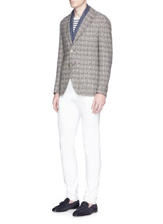 Altea Tweed soft blazer