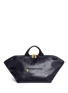 A-Esque 'Carry All Handler' leather bag