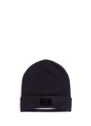 Main View - Click To Enlarge - FENTY PUMA by Rihanna - Stripe sweatband beanie