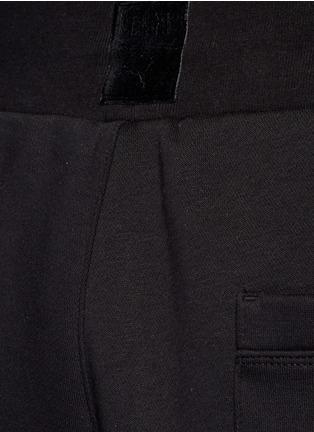 - FENTY PUMA by Rihanna - Suspender strap sweatpants