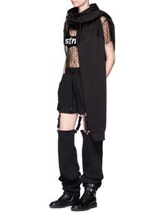 FENTY PUMA by RihannaSuspender strap sweatpants