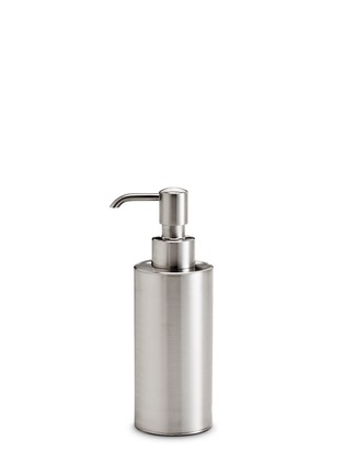 Labrazel - Silvio Brushed Nickel pump dispenser