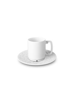 Main View - Click To Enlarge - L'Objet - Han Espresso Set