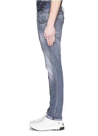 Detail View - Click To Enlarge - Denham - Razor' slim fit jeans