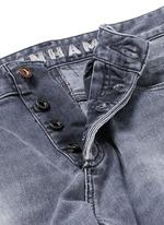 Razor' slim fit jeans