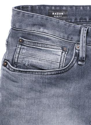 Denham-Razor' slim fit jeans