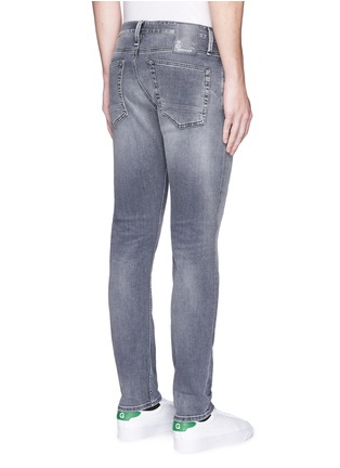 Back View - Click To Enlarge - Denham - Razor' slim fit jeans