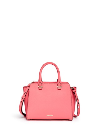 Back View - Click To Enlarge - Rebecca Minkoff - 'Avery' mini tote