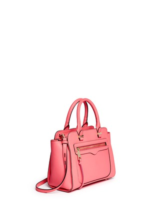 Front View - Click To Enlarge - Rebecca Minkoff - 'Avery' mini tote