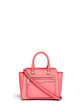 Main View - Click To Enlarge - Rebecca Minkoff - 'Avery' mini tote