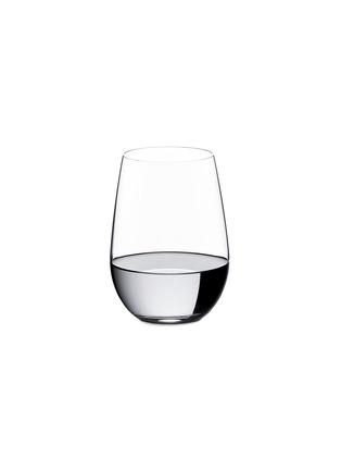 Riedel-O white wine tumbler - Riesling/Sauvignon Blanc