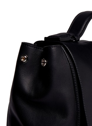 - Proenza Schouler - 'PS Courier' large leather backpack
