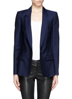 ACNE STUDIOS Tailored jacket