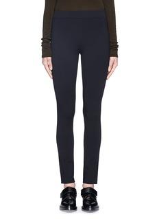 THEORY'Adbelle TS' stretch ponte knit pants