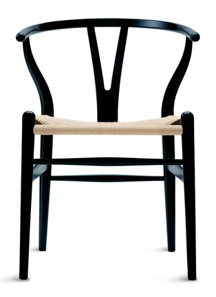 Main View - Click To Enlarge - Carl Hansen & Son - CH24 Wishbone chair