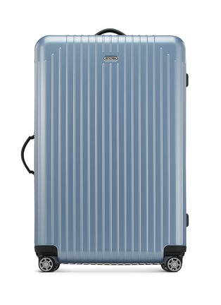 Main View - Click To Enlarge - RIMOWA - Salsa Air Multiwheel® (Ice Blue, 91-litre)