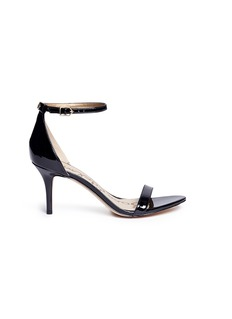 Sam Edelman 'Patti' faux patent leather sandals