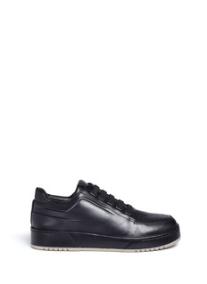 3.1 Phillip Lim 'PL31' leather slip-on sneakers