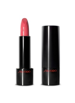 Main View - Click To Enlarge - Shiseido - Rouge Rouge - RD309 Coral Shore