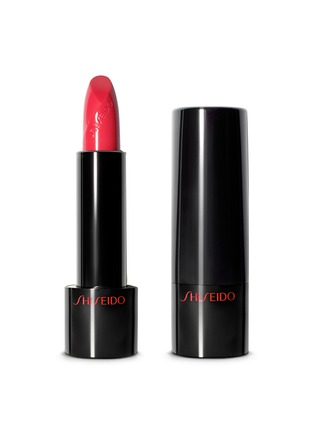 Main View - Click To Enlarge - Shiseido - Rouge Rouge - RD312 Poppy
