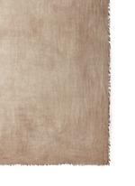 'Dadino' textured wool blend scarf
