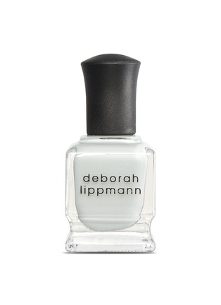 Main View - Click To Enlarge - Deborah Lippmann - Nail Color - Misty Morning