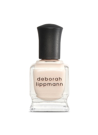 Main View - Click To Enlarge - Deborah Lippmann - Nail Colour - A Fine Romance