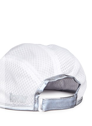 Back View - Click To Enlarge - Icny - 'Court' five panel cap