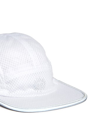 Front View - Click To Enlarge - Icny - 'Court' five panel cap
