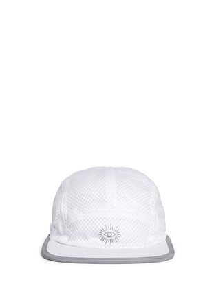 Main View - Click To Enlarge - Icny - 'Court' five panel cap